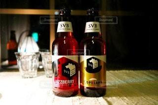 クラフトビールの写真・画像素材[2807386]