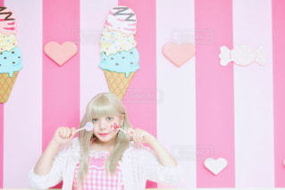 ピンクの写真・画像素材[2163911]