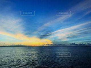 夜明けの写真・画像素材[2331238]