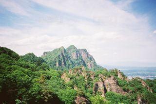 山の写真・画像素材[2214631]
