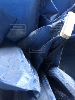 折りたたみ傘の写真・画像素材[2182046]