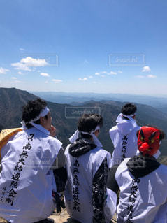 山が恋しくての写真・画像素材[2173155]