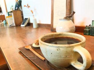 カフェの写真・画像素材[2254484]