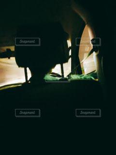 車,シルエット,光,イベント,パパ,運転,父,ありがとう,お父さん,父の日