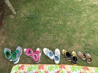 靴の写真・画像素材[84043]