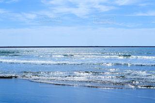 夏の海の写真・画像素材[2366273]