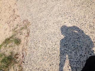 屋外,晴れ,散歩,影,お散歩,シャドウ