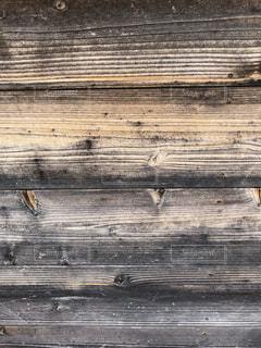 木のストライプの写真・画像素材[2185563]