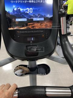 自転車,運動,ジム,ダイエット,筋トレ
