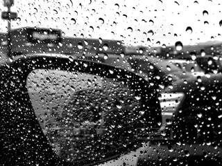 自然,空,雨,水,車,窓,水滴,梅雨