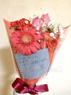 花束の写真・画像素材[3087312]