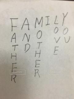 家族,大好き,アイラブユー,父の日,なるほど