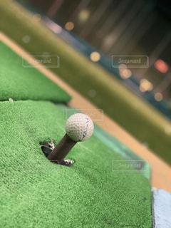 屋内,ゴルフ,打ちっ放し