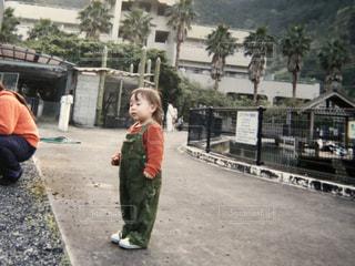動物園にて!の写真・画像素材[2202903]