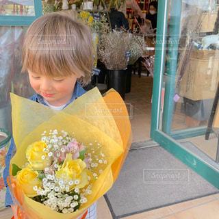 花束の写真・画像素材[2205453]