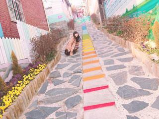韓国旅行の写真・画像素材[2356701]
