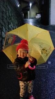 傘,水,雫,雨の日