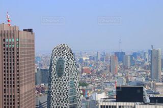 東京一望の写真・画像素材[2401609]