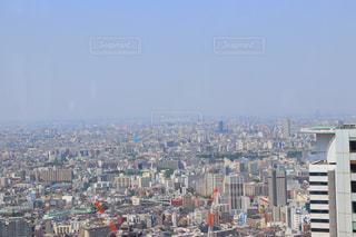 大都市の風景の写真・画像素材[3016144]
