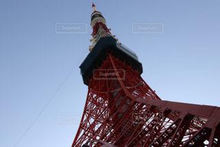 東京タワーの写真・画像素材[3024211]