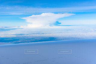 上空の眺めの写真・画像素材[2412851]