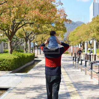 イベント,男の子,息子,お散歩,ありがとう,お出かけ,父の日,6月16日