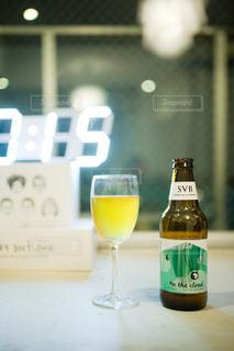 クラフトビールのある週末の写真・画像素材[2819470]