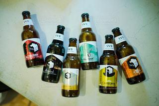 クラフトビールのある週末の写真・画像素材[2819483]