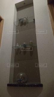飾り棚の写真・画像素材[2231163]