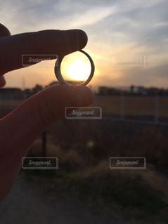 遠距離恋愛の写真・画像素材[2205581]