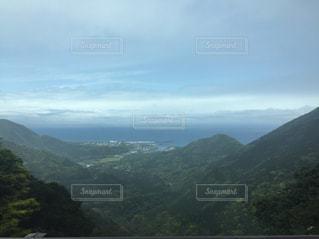 屋久島の絶景の写真・画像素材[2211845]