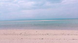 自然,海,青,竹富島