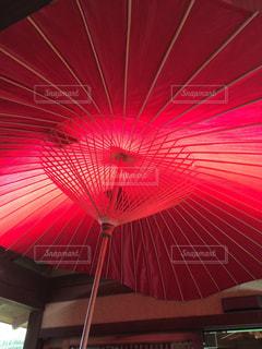 温泉,屋内,傘,赤,オレンジ,光,日本,天井,装飾,和風,旅館
