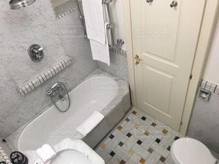 バスルームの写真・画像素材[87369]