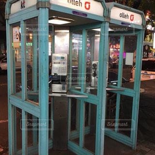 屋外,かわいい,旅行,ドア,可愛い,電話ボックス,夜の街,おしゃれ,おしゃれ女子,電話BOX
