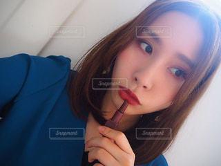 秋コスメの写真・画像素材[2380705]