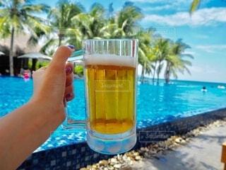 ビールの写真・画像素材[3660373]