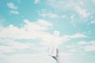 空,夏,屋外,白,青空,青,アンバサダー,水筒,インスタ映え,タケヤ,タケヤフラスク,タケヤフラスクトラベラー