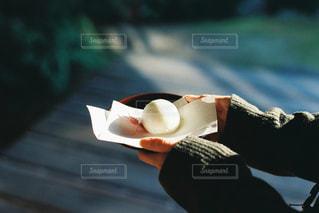 秋のお茶会の写真・画像素材[2908985]