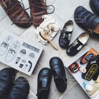 靴の写真・画像素材[137314]