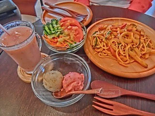 食べ物の写真・画像素材[14417]