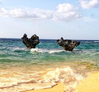 古宇利島の写真・画像素材[2247692]