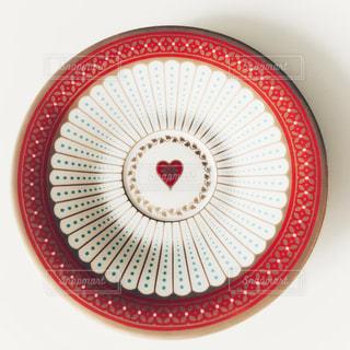 かわいい,皿,ハート,ハートマーク,食器,可愛い,器,レッド,キュート