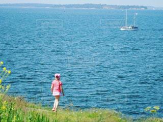 公園,屋外,湖,散歩,女の子,レジャー,お散歩,ライフスタイル,フィンランド,晴れの日