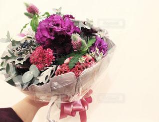 ギフト花束の写真・画像素材[3246928]