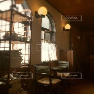 カフェの写真・画像素材[88295]