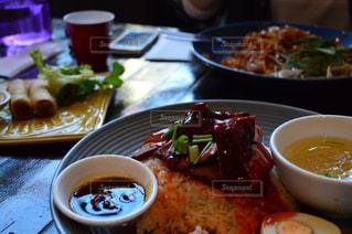 食事の写真・画像素材[407134]