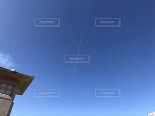曇りの日の時計塔の写真・画像素材[2261228]