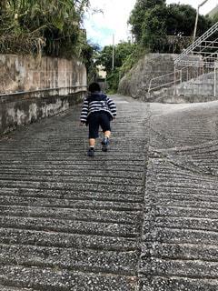 通学路の写真・画像素材[2260314]