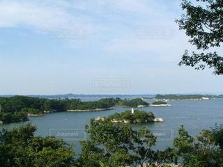 松島の海の写真・画像素材[2343214]